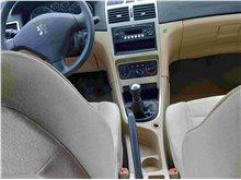 枣庄标致 标致307 2010款 三厢 1.6L 手动舒适版