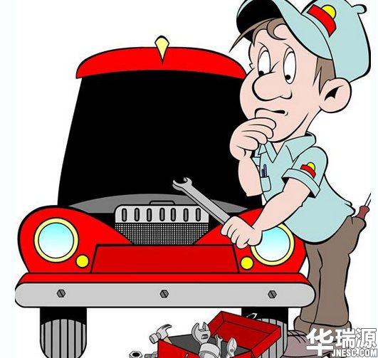 二手车评估技巧——发动机静态...