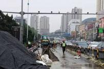 2016年济南修路规模空前,看看还能从哪绕行吧?