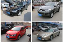 3-5万济南二手车,年前购车就是值