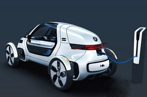 特斯拉市值超通用,电动汽车的未来还有多远?