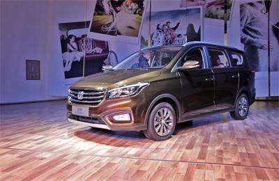 长安凌轩将5月18日上市 先期推1.6L车型