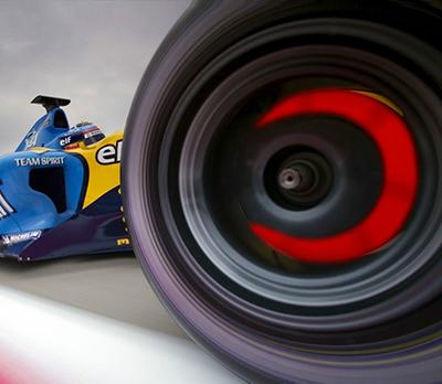 碟式刹车与鼓式刹车有什么区别