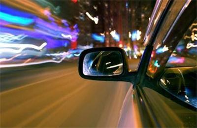 不可思议:汽车后视镜的历史会终止?