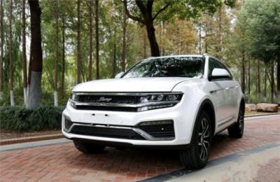 大迈X7全系车型竞争力再升级,自动挡即将上市