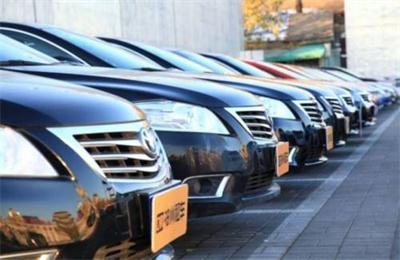 大戰略:神州租車業務結構調整,增長至上