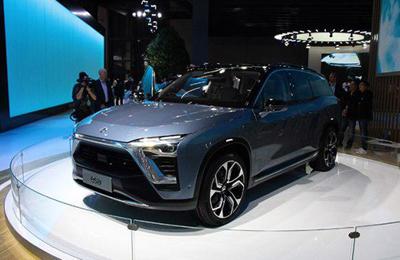 即将上市纯电动SUV大盘点,售价12-40万