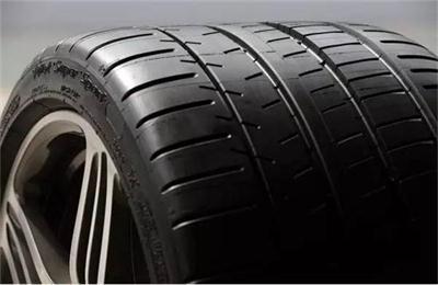 轮胎上的秘密——读懂轮胎即省油又安全