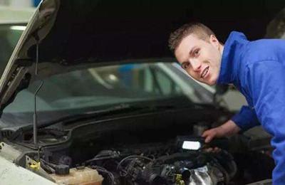 美国人车坏了自己修,而国人为什么只能去汽修厂?