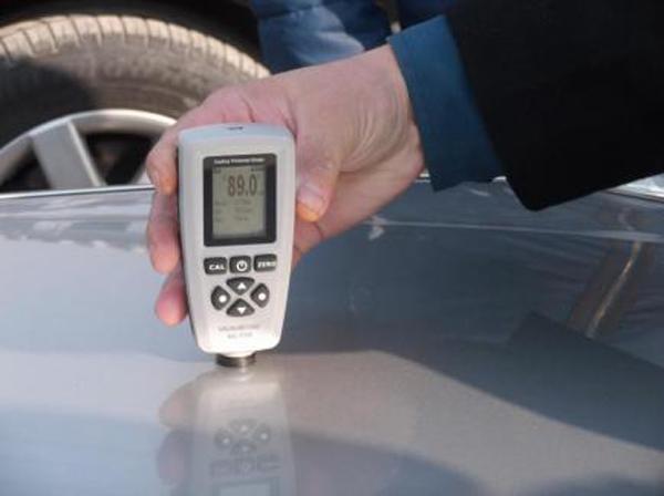 二手车评估师鉴定车况,必备仪器和设备