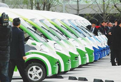 中国已成为新能源汽车强国?燃油车会彻底被淘汰吗?