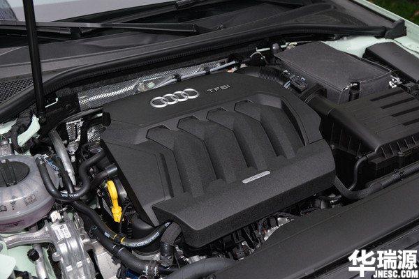 新款一汽奥迪A3国内首发 2.0T取代1.8T
