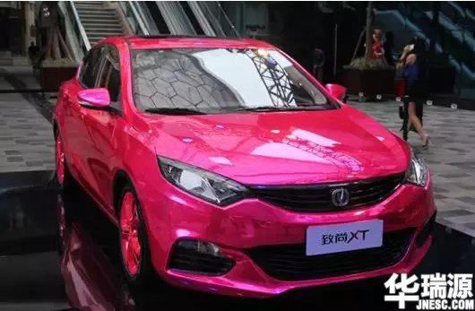 刮目相看 ! 看看中国工业设计靠前的几个汽车集团