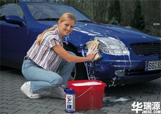 车漆保卫战:别让这六大杀手毁了你的车