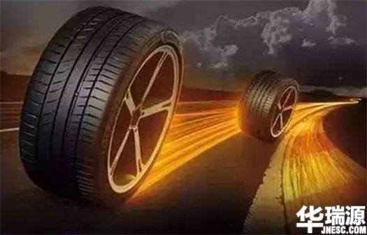 弄巧成拙 ! 车胎浇水降温反而会爆炸