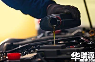 你的汽车烧机油吗?对照下就知道了