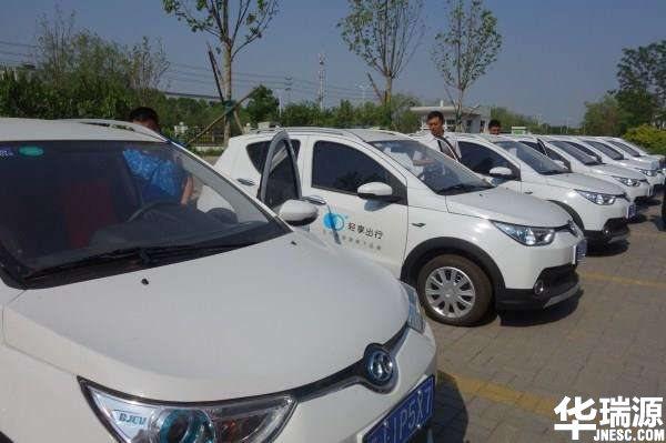 新汽车消费方式兴起——分时租赁汽车新汽车消费方式兴起——分时租赁汽车