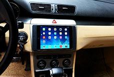 iPad2 汽车改装全过程
