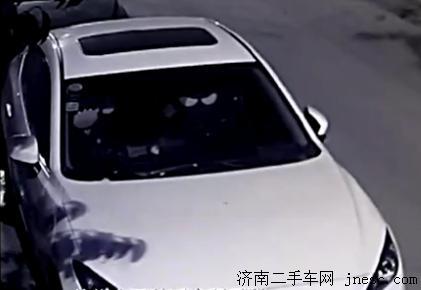 和老婆吵架心情不好 竟砸车盗窃泄愤