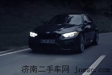 历经30年 BMW M3传承运动王者基因