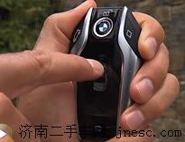 2016款宝马7系-遥控停车演示