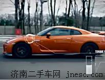 日产全新GT-R全球媒体试驾